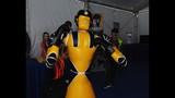 Robot Rocket Rally - (24/25)