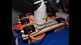 Robot Rocket Rally - (5/25)