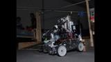 Robot Rocket Rally - (7/25)