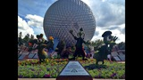 2014 Epcot Flower & Garden Festival Highlights - (7/25)