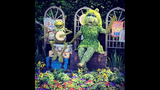 2014 Epcot Flower & Garden Festival Highlights - (21/25)