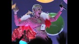 Miley Cyrus at Amway Center - (3/25)