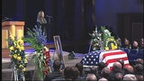 Photos: Funeral service for Officer Robert German - (13/25)