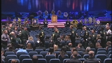 Photos: Funeral service for Officer Robert German - (1/25)