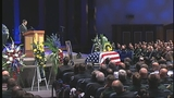 Photos: Funeral service for Officer Robert German - (11/25)