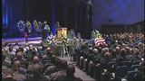 Photos: Funeral service for Officer Robert German - (12/25)