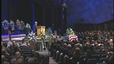 Photos: Funeral service for Officer Robert German - (16/25)