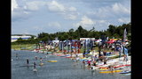 Experience Orlando Watersports Complex - (11/25)