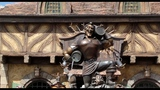 Hidden Mickeys at Disney's New Fantasyland - (4/10)