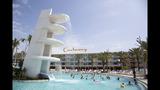 Universal Orlando's Cabana Bay Beach Resort - (14/15)