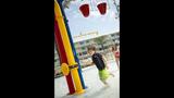 Universal Orlando's Cabana Bay Beach Resort - (10/15)