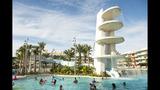 Universal Orlando's Cabana Bay Beach Resort - (3/15)