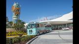 Universal Orlando's Cabana Bay Beach Resort - (8/15)