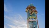 Universal Orlando's Cabana Bay Beach Resort - (11/15)