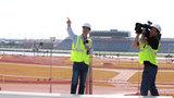 Photos: Renovations at Daytona International Speedway - (2/13)