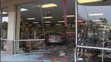 Photos: Car crashes into Brevard Hallmark - (10/10)
