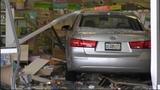 Photos: Car crashes into Brevard Hallmark - (3/10)