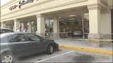 Photos: Car crashes into Brevard Hallmark - (6/10)