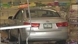 Photos: Car crashes into Brevard Hallmark - (8/10)