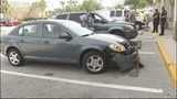 Photos: Car crashes into Brevard Hallmark - (9/10)