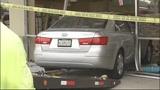 Photos: Car crashes into Brevard Hallmark - (5/10)