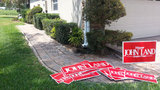 Photos: Apopka mayoral campaign signs tossed… - (3/4)