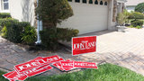 Photos: Apopka mayoral campaign signs tossed… - (2/4)