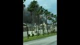 Photos: Lightning sparks apartment fire - (5/14)