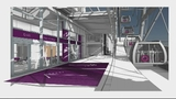 Photos: New I-Drive 360 renderings released - (1/9)