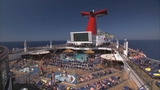 Photos: Carnival Sunshine gets $155M makeover - (5/9)