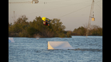 Wakeboarding Icon Phil Soven in Action - (1/11)