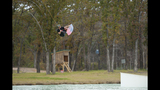 Wakeboarding Icon Phil Soven in Action - (6/11)