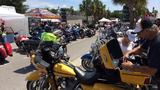 Photos: 18th Annual Leesburg Bikefest - (5/8)