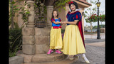 Celebrity Sightings at Walt Disney World - (6/10)