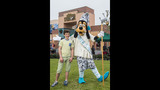 Celebrity Sightings at Walt Disney World - (9/10)