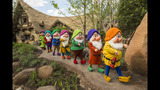 Seven Dwarfs Mine Train at Magic Kingdom - (3/12)