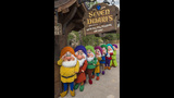 Seven Dwarfs Mine Train at Magic Kingdom - (6/12)