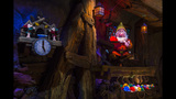 Seven Dwarfs Mine Train at Magic Kingdom - (1/12)