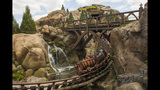 Seven Dwarfs Mine Train at Magic Kingdom - (11/12)