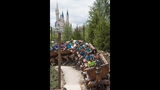 Seven Dwarfs Mine Train at Magic Kingdom - (2/12)
