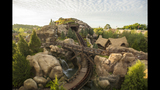 Seven Dwarfs Mine Train at Magic Kingdom - (8/12)