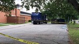 Photos: Orlando garbage truck fatal - (4/4)