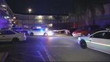 Photos: Man shot, killed outside condo - (4/9)