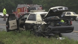 Photos: Trooper killed while working crash in Ocala - (1/4)