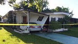 Photos: Car crashes into S. Daytona home - (2/3)