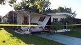 Photos: Car crashes into S. Daytona home - (2/3)