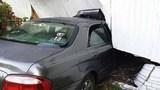 Photos: Car crashes into S. Daytona home - (3/3)