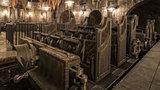 Photos: New Harry Potter Diagon Alley ride - (6/7)