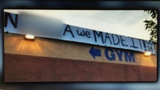 Photos: Controverisal senior class prank sign… - (4/5)