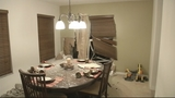 Photos: Car crashes into Avalon Park home - (3/6)